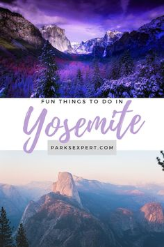 All the best things to do in Yosemite, including Yosemite National Park and its heart, Yosemite Valley. Read about the best hikes, where to stay, and more!   Things to Do in Yosemite   Things to Do in Yosemite Valley   Things to Do in Yosemite National Park   #yosemite #yosemitenationalpark #california #nationalparks California Attractions, California Travel Guide, Travel Articles, Travel Tips, Yosemite National Park, National Parks, Stuff To Do, Things To Do, Will You Go