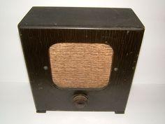 1930s Minor X Model Stentorian Loudspeaker by BiminiCricket
