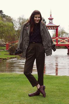 American Apparel, Fall Outfits, Fashion Outfits, Fashion Clothes, Fashion Ideas, Paris Vintage, Back To School Fashion, Paris Mode, Winter Looks