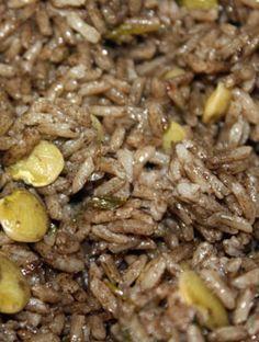 Haitian Black Mushrooms
