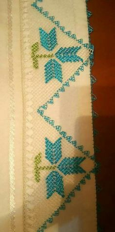 This Pin was discovered by Sel Needle Lace, Needlework, Diy And Crafts, Projects To Try, Weaving, Cross Stitch, Embroidery, Knitting, Crochet