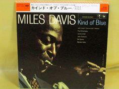 CD/Japan- MILES DAVIS Kind Of Blue w/OBI RARE MINI-LP SICP-1206 John Coltrane #Modal