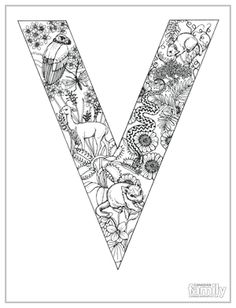 free colouring pages for download and print