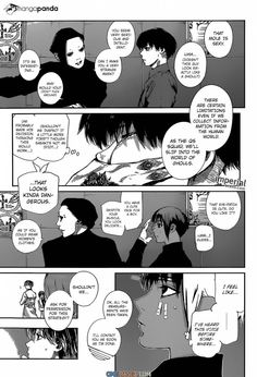 Tokyo Ghoul:re - Chapter 38 - 12
