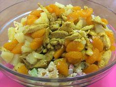 Fruit Salad, Potato Salad, Potatoes, Ethnic Recipes, Food, Drinks, Drinking, Fruit Salads, Beverages