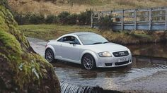 Audi TT Audi Tt 225, Mk1, Audi A3, Cars And Motorcycles, Cool Cars, Classic Cars, Automobile, Guy Stuff, Mobiles