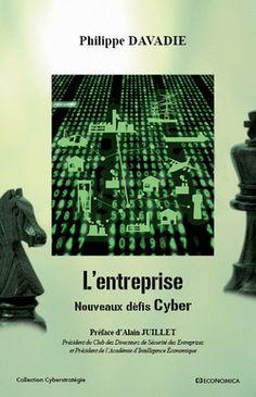 Entièrement informatisée, l'entreprise est actuellement exposée tant aux cybermenaces qu'à la cybercriminalité, fléaux modernes qu'elle doit être en mesure de parer. Si cette inquiétude n'est pas nouvelle, la prise en compte de la sécurité de certaines informatiques de l'entreprise l'est. Ces nouveaux défis de l'entreprise sont au coeur du présent ouvrage qui propose une vision d'ensemble des informatiques de l'entreprise et des solutions pour les sécuriser.