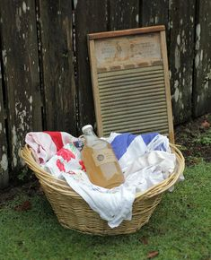 Organic laundry options and fabric softeners with essential oils from Mountain Rose Herbs.