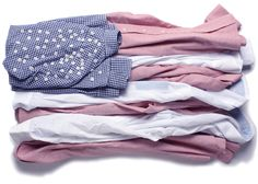 Made in USA flag from Kirrin Finch shirts
