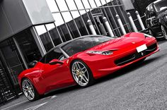 Nothing found for 2012 Ferrari 458 Italia By Kahn Design Review ...