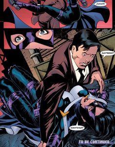 Awkward, much? Batman Universe, Dc Universe, Lena Luthor, Bat Family, Big Hero 6, Nightwing, Gotham, Dc Comics, Helena Bertinelli