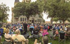 july 4th parade denton texas