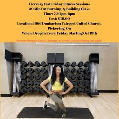 Fast Fridays, Friday Workout, Fat Burning, Workouts, How To Apply, The Unit, Events, Fitness, Body Sculpting Workouts
