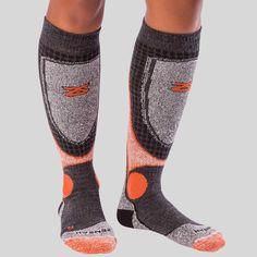 Far Infrared Ski Socks