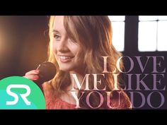 Watch videos online: Ellie Goulding - Love Me Like You Do video song Do Video, Love Me Like, Ellie Goulding, Cover Gray, Cute Love Quotes, Original Music, Fifty Shades Of Grey, Her Music, Best Songs