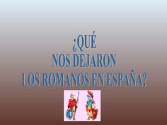 los romanos by musicprofe via slideshare Classroom Projects, Flipped Classroom, Cinema, Calm, History, Artwork, Studio, Natural, Kids Service Projects