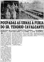 19 de Outubro de 1950, Geral, página 3