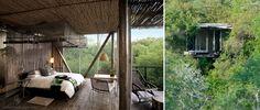 Singita Sweni Luxury Safari Lodge