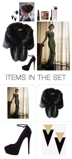 """""""Untitled #228"""" by wioleta14 ❤ liked on Polyvore featuring art"""