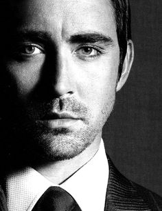 for the love of Lee Pace!