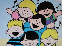 IDEAS UNLIMITED: How to Teach Children A New Song