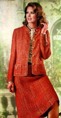 1981 Chanel