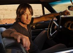 Keith Urban Talks About His Collaboration With Eric Church