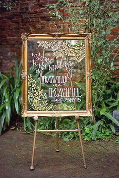 Color Theme: Luxury Gold Wedding Decorations ❤ See more: http://www.weddingforward.com/gold-wedding-decorations/ #wedding #decorations