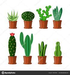 plantillas de plantas para imprimir - Buscar con Google Planter Pots, Google, Plants