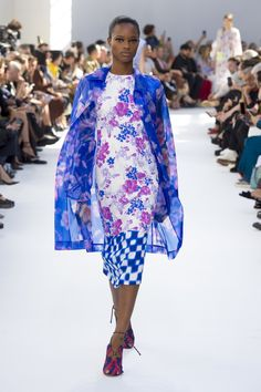 Driesvannoten Spring  Ready To Wear Collection Vogue Springstyle