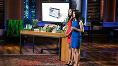 Fox News - MIRACLE TESTOSTERONE PILL NETS BIGGEST DEAL IN SHARK TANK HISTORY.