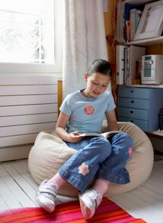 How to Set Up an Intermediate Reading Corner | We Inspire Futures