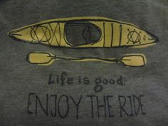 New Life is Good shirt!