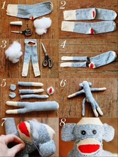 Do It Yourself Craft Ideas – 35 Pics