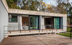 Galería de Casa Pereira Narvaes / SUCRA Arquitetura + Design - 7