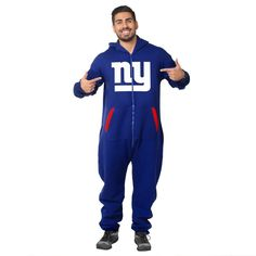 New York Giants Adult One Piece KLEW Sport Suit Sizes XS-XL w/ Priority Shipping - https://crowdz.io/product/new-york-giants-adult-one-piece-klew-sport-suit-sizes-xs-xl-w-priority-shipping/?pid=NOWNW6ZDOOJ1ZRG&utm_campaign=coschedule&utm_source=pinterest&utm_medium=Crowdz