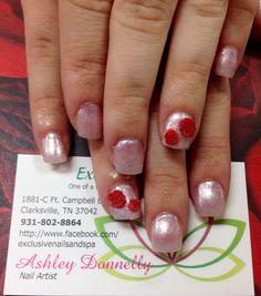 #nails #exclusivenails #nailsbyAshley