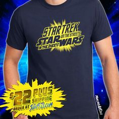 "Limited Introductory Sale Price $20 plus shipping! AVAILABLE NOW! New ""In The Sheets"" design by mancinasART! High-Quality, screen printed image on light-weight, Gildan, dark heather, colored tees (Available in adult sizes Small through XXL). Sithfits.com #StarWars #StarTrek #JediJunkie #Trekkie #WarpSpeed #HyperSapce #InTheSheets #StarTrekStreets #StarWarsSheets #mancinas #mancinasART"