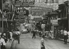 Cuba - 1950