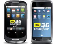 Idea Cellular launches new 3G phone at Rs 5,994