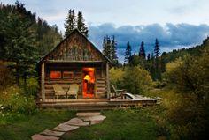 All-inclusive Colorado resort