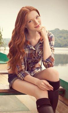 Tumblr: redheadsmyonlyweakness