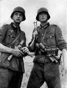 "ostfeldzug: ""Deutsche Soldaten """