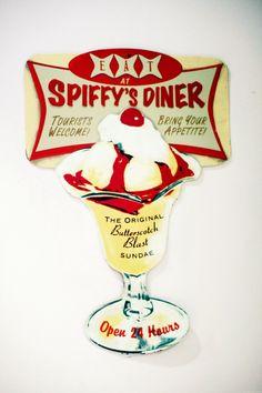 Spiffy's Diner