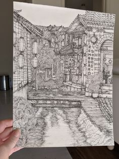 Hours and hours of fineliner A4 Paper, Paper Size, Drawing Ideas, The Originals, Drawings, Artwork, Crafts, Inspiration, Ideas For Drawing