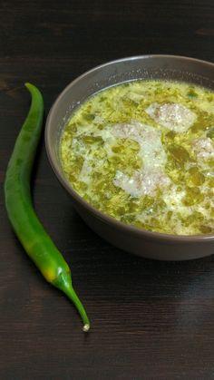 Ciorbă keto de perișoare, fără orez, dreasă a la grec. Hummus, Risotto, Gluten, Soup, Cooking, Ethnic Recipes, Kitchen, Soups, Brewing