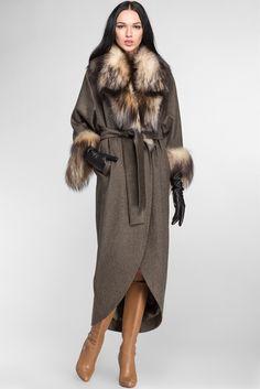 стильное пальто из меха: 26 тис. зображень знайдено в Яндекс.Зображеннях