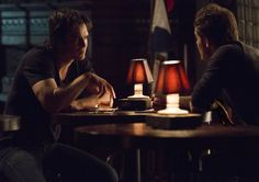 """The Vampire Diaries 6x06 """"The More You Ignore Me, the Closer I Get"""""""
