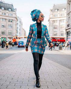 50+ Super Stylish Ankara Styles Inspiration You Should See - Zaineey's Blog