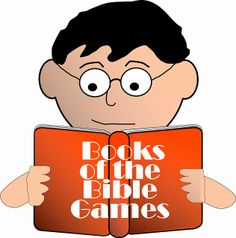 Bible Lessons for Kids: 5 Great Games to Teach Your Kids the Books of the Bible